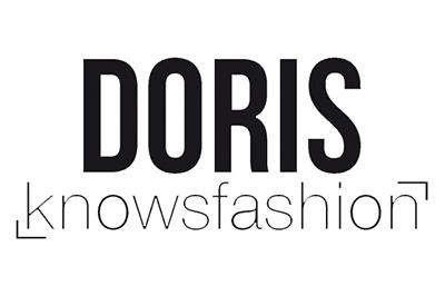 DORIS KNOWS FASHION