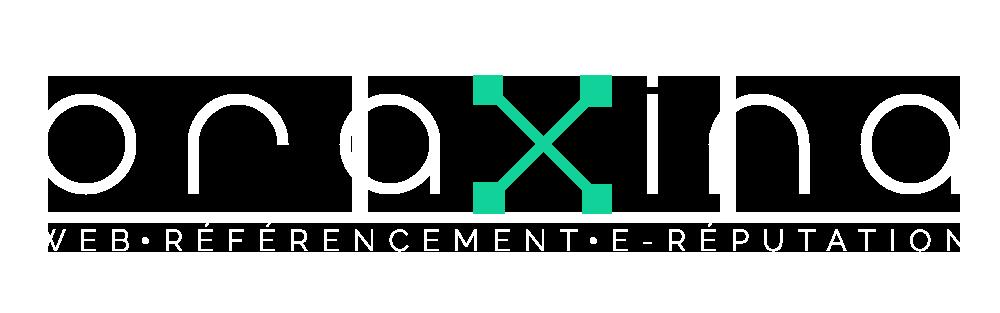 PRAXINA - Agence de communication web
